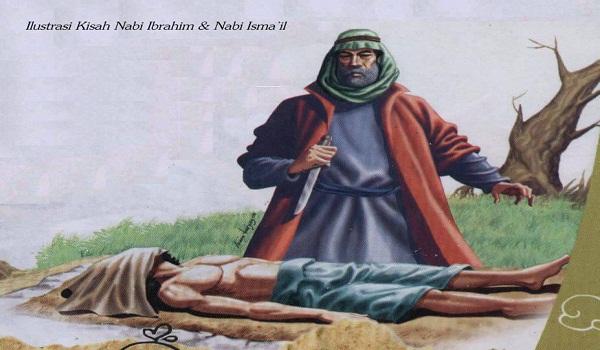 Kisah Nabi Ibrahim dan Ismail