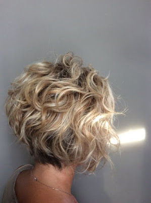 when looking for the proper bob you may find endless amounts of straight bob cuts 26+ Amazing Curly Bob Short Hairstyles To Choose Right Now