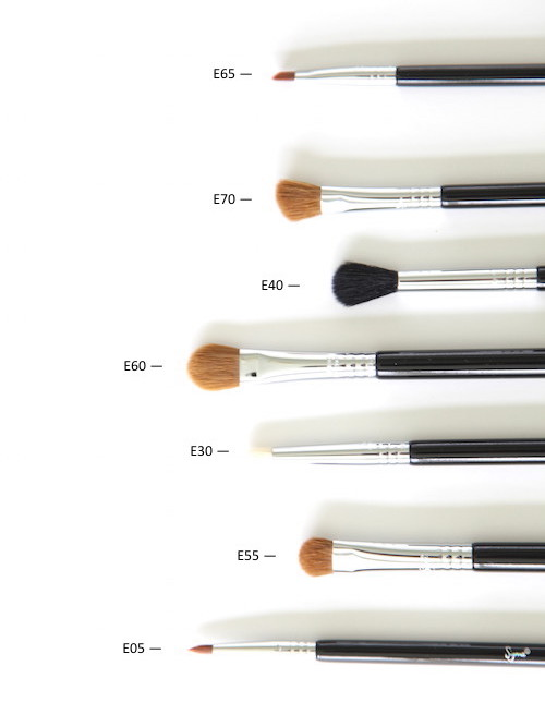 tips to get the most out of your makeup brushes