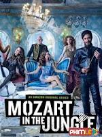 Mozart Trong Rừng Rậm 1