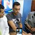 El Director de Deportes Ricardo Bujad visitó Radio Noticias