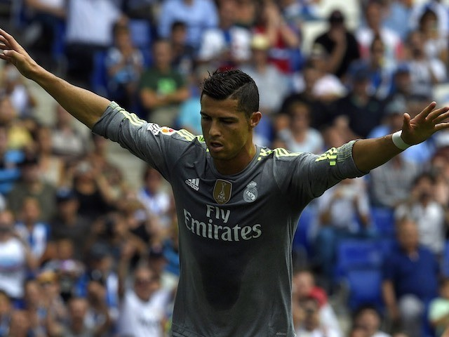 11 Contra Onze Ronaldo Tornou Se O Melhor Marcador Da