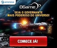 OGame - Conquiste o Universo - Jogue Grátis
