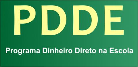 Resultado de imagem para Programa Dinheiro Direto na Escola (PDDE),
