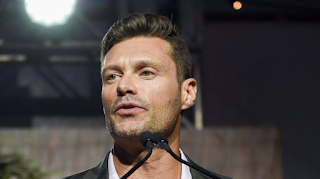 "Ryan Seacrest Denies Behaving ""Inappropriately"" To E! Stylist, Channel Investigating"