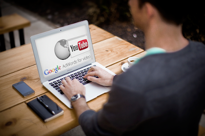 Youtube Adwords for video
