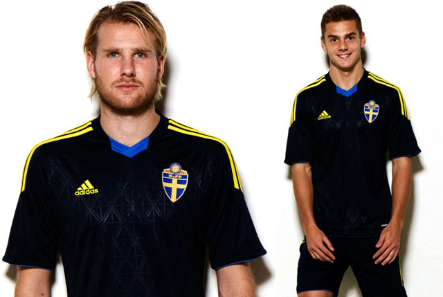 6e519a043 What did you think of Adidas work with Sweden  You think it s an  improvement compared with the latest Umbro