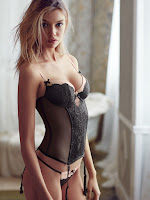 Stella Maxwell - Victoria's Secret June Latest Lookbook