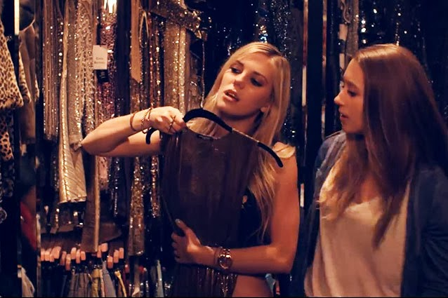 The Bling Ring Rebecca A Daily Dose of K-Scre...