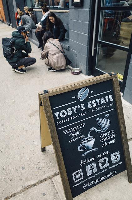 トービーズ・エステート(Toby's Estate)