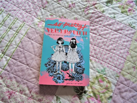 "My Thoughts on ""So Pretty/Very Rotten"" by Jane Mai and An Nyugen 📖"