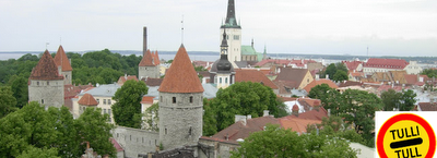 Tarvitaanko Viroon Passi