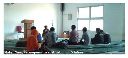 mentoring ukhuwah islamiyah