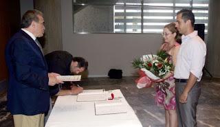 1982: Μπαίνει στη ζωή του Έλληνα ο πολιτικός γάμος