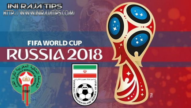 Prediksi Piala Dunia Maroko vs Iran 15 Juni 2018