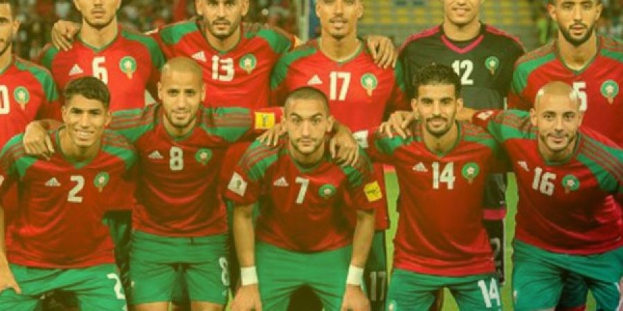 المغرب وجزر القمر: الموعد والتوقيت والمعلقين والقنوات الناقلة والبث المباشر