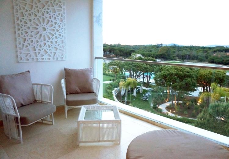 Euriental | fashion & luxury travel | Conrad Algarve, Portugal