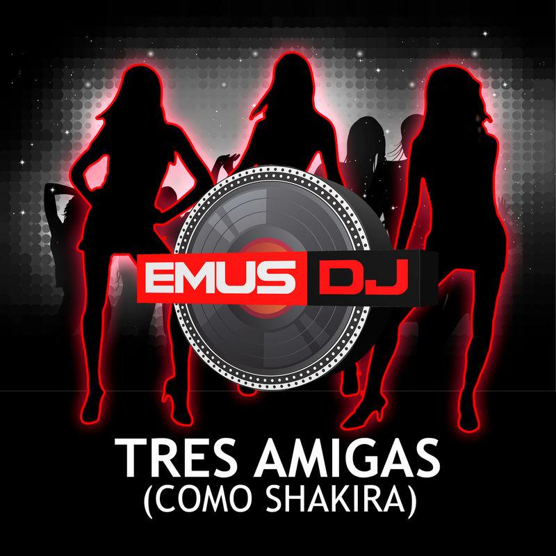 Descargar Emus DJ - Tres Amigas