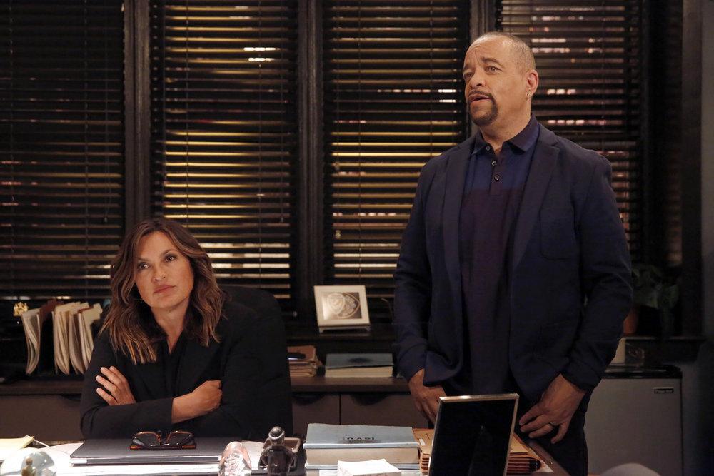 Law & Order: Special Victims Unit - Season 19