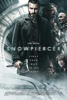 Snowpiercer 2013 Hindi Dual Audio 480p Bluray [350MB]