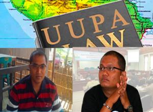 Pasal 205 Undang-Undang Pemerintah Aceh Digugat ke MK