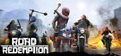 Road Redemption MULTi8-ElAmigos