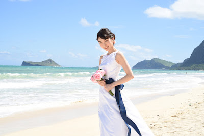 Hawaii Bridal Weddings