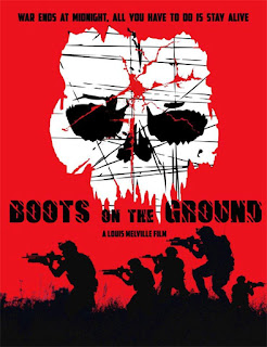 Boots on the Ground 2018