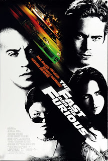 The Fast and the Furious (2001) BluRay 480p & 720p Subtitle Indonesia