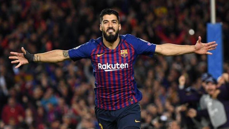 Kritik Pedas Untuk Luis Suarez Dari Legenda Sepakbola Prancis