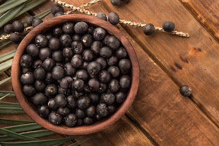 acai berry natural