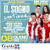 IL GIALDO HOUSE OF TALENT