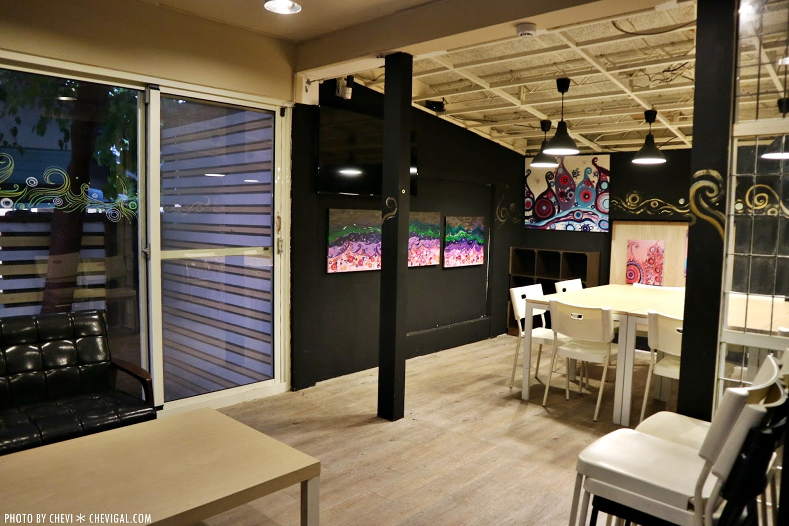 image214 - 熱血採訪│大和17。日式建築的運動主題餐館。自在氣氛包場好地方。臺虎精釀也能喝得到