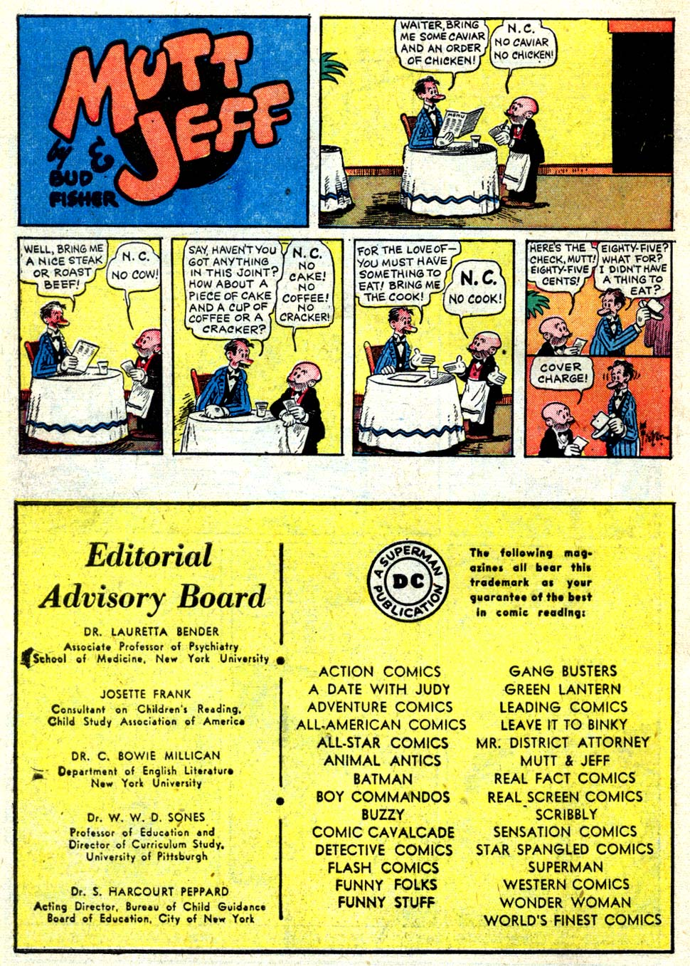 Read online All-American Comics (1939) comic -  Issue #101 - 50