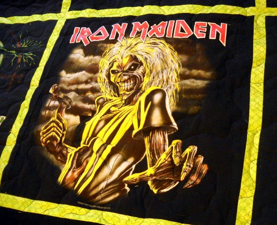 T Shirt Quilt Ruler