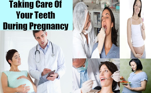 PREGNANCY AND TEETH