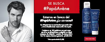 Concurso #PapáAvène
