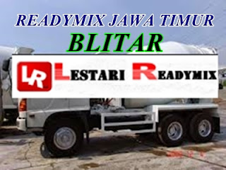 HARGA BETON READYMIX DI BLITAR | JAWA TIMUR