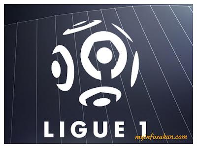 Senarai Penjaring Gol Ligue 1 Musim 2017/2018