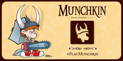 Munchkin Coming to Digital Platforms