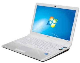 sony driver support windows 7