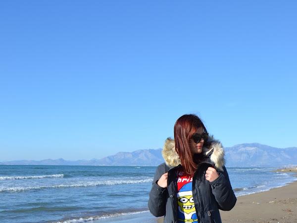 Al mare con AraShoes