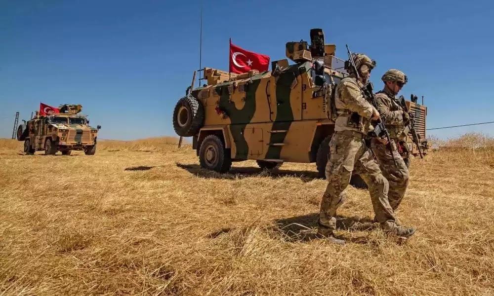 Τουρκική αερογέφυρα για Λιβύη: Έστειλε & άλλους στρατιώτες ο Ερντογάν