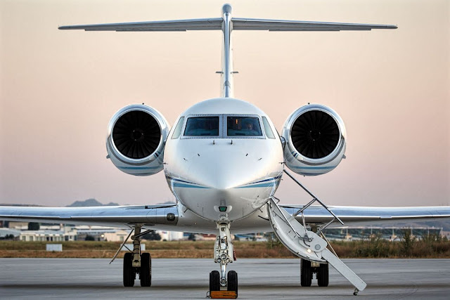 g450 last delivery
