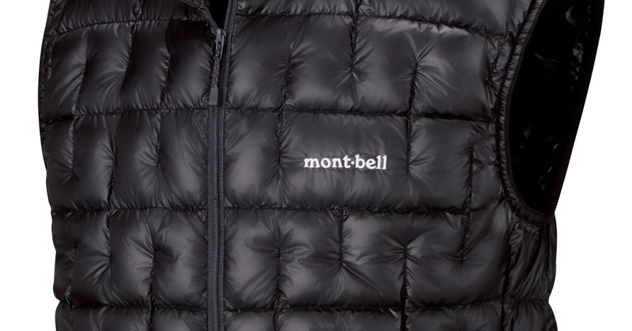 2112c0e31b2 Ultralight Insights -- What's New and Exciting for Ultralight Backpacking:  GEAR REVIEW: Montbell Plasma 1000 Down Vest