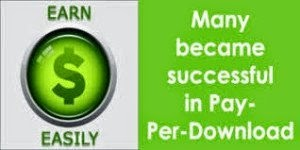 It agency when whatever somebody download software How to Make Actual Money through PPD Sites With Video Tutorial
