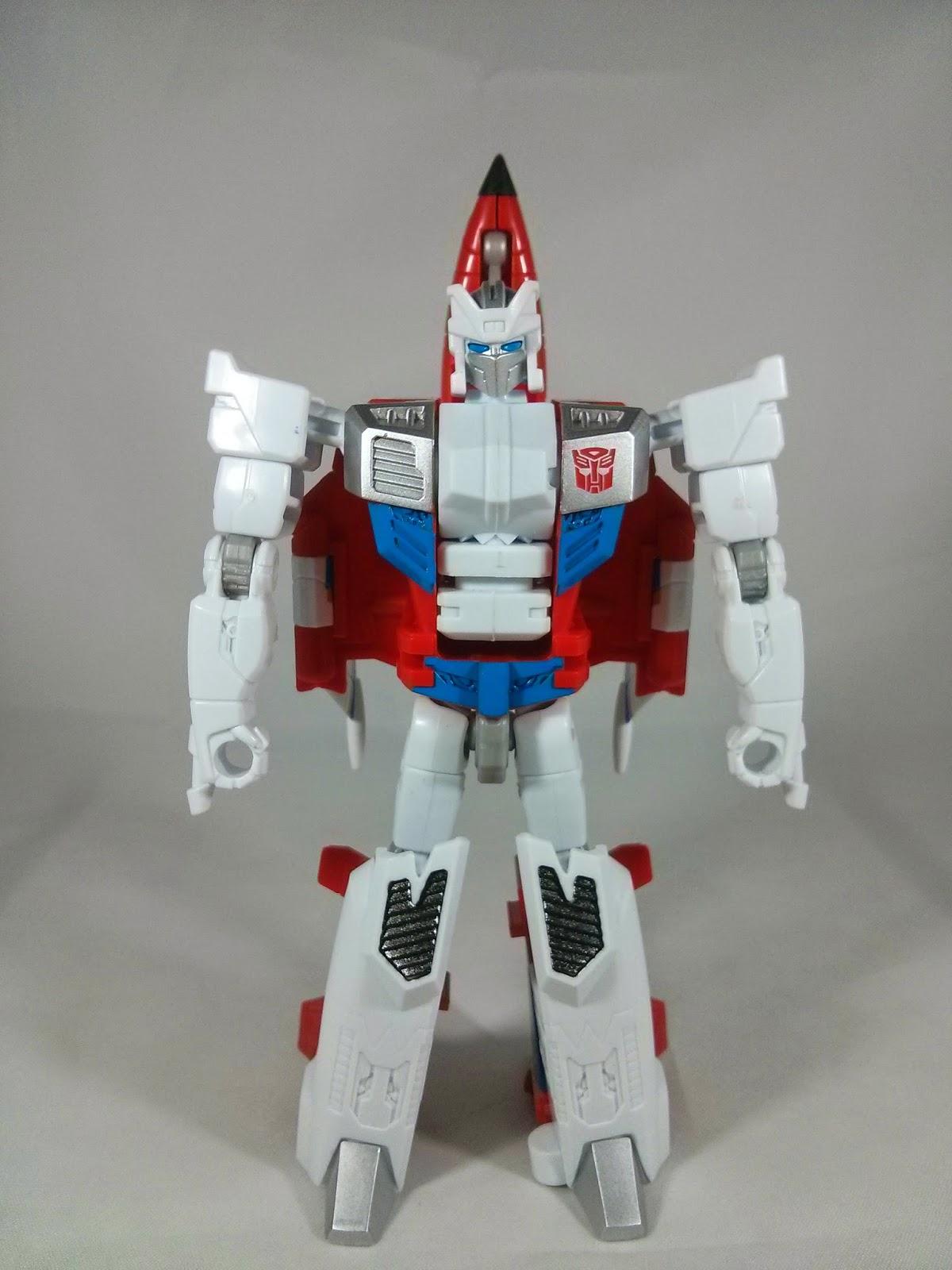 Bot mode 2