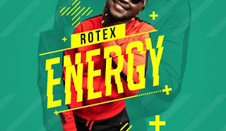 [Music] Rotex – Energy