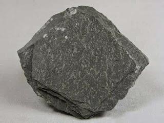 Pizarra | Las Rocas Metamorficas