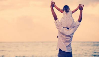 Salahkah Seorang Ayah Memandikan Anak Perempuannya?